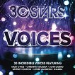 30 Stars: Voices - 2 CD -