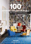 100 Interiors Around the World -