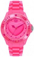 "Часовник Ice Watch - Ice Love - Pink - От серията ""Ice Love"""
